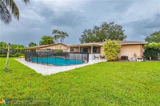 825 NW 80th Ter, Margate, FL 33063 (MLS #F10199933) :: The Nolan Group of RE/MAX Associated Realty
