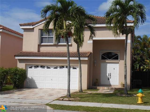 7359 Cypress Dr, Margate, FL 33063 (MLS #F10199934) :: GK Realty Group LLC