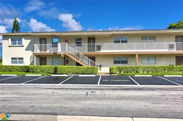 7705 NW 5th Ct #203, Margate, FL 33063 (MLS #F10200024) :: Berkshire Hathaway HomeServices EWM Realty