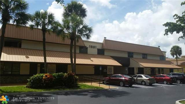 1881 N University Dr #210, Coral Springs, FL 33071 (#F10200040) :: Weichert, Realtors® - True Quality Service