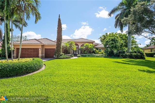 10254 SW 26th St, Davie, FL 33324 (MLS #F10200047) :: Castelli Real Estate Services