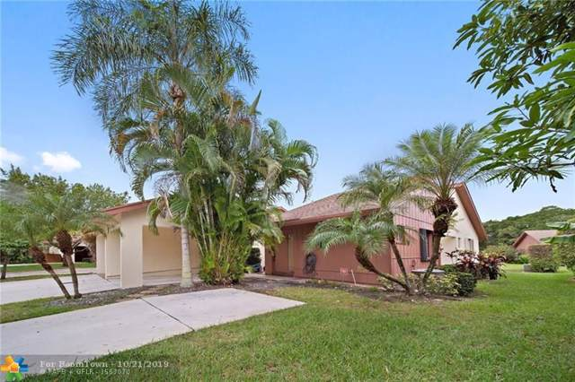 1802 Tamarind Ln #1802, Coconut Creek, FL 33063 (#F10200060) :: Weichert, Realtors® - True Quality Service