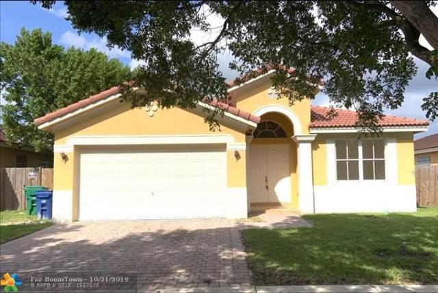 10725 SW 242nd Ter, Homestead, FL 33032 (MLS #F10200116) :: GK Realty Group LLC