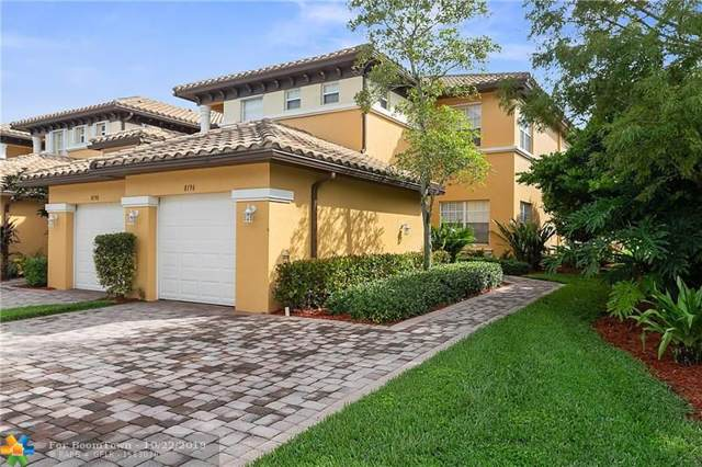 8196 NW 128th Ln 40 C, Parkland, FL 33076 (MLS #F10200117) :: RICK BANNON, P.A. with RE/MAX CONSULTANTS REALTY I