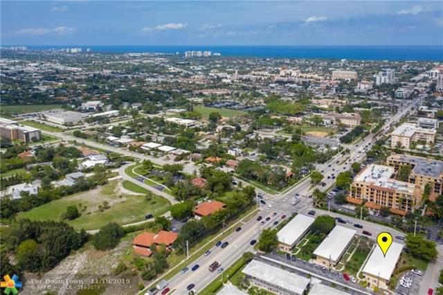 11 SW 4th Ave #30, Boca Raton, FL 33432 (#F10200138) :: Posh Properties