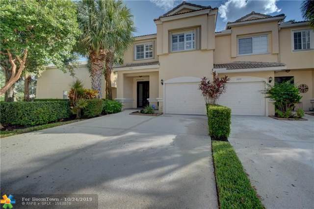 5838 NW 48th Ave, Coconut Creek, FL 33073 (MLS #F10200175) :: RICK BANNON, P.A. with RE/MAX CONSULTANTS REALTY I
