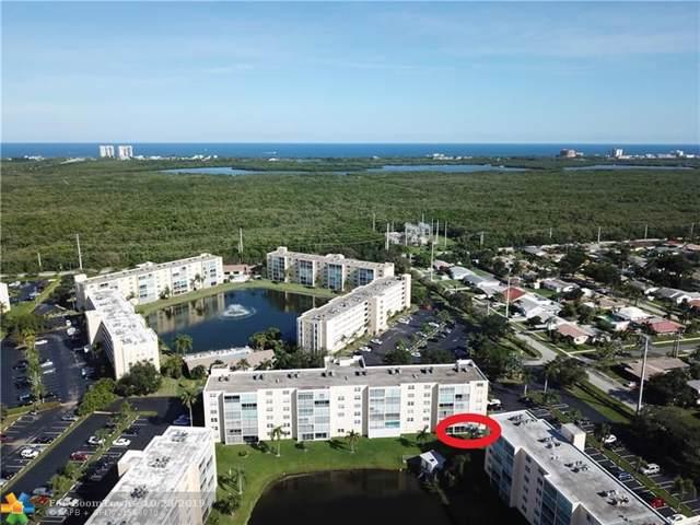 321 SE 3rd St 101G, Dania Beach, FL 33004 (MLS #F10200196) :: United Realty Group