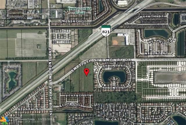 16200 SW 320, Homestead, FL 33033 (MLS #F10200207) :: GK Realty Group LLC