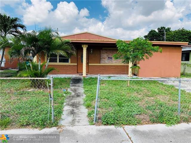 4421 NW 171st Street, Miami Gardens, FL 33055 (MLS #F10200245) :: GK Realty Group LLC