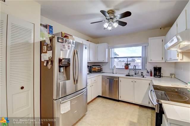10451 Sunrise Lakes Blvd #405, Sunrise, FL 33322 (MLS #F10200261) :: GK Realty Group LLC