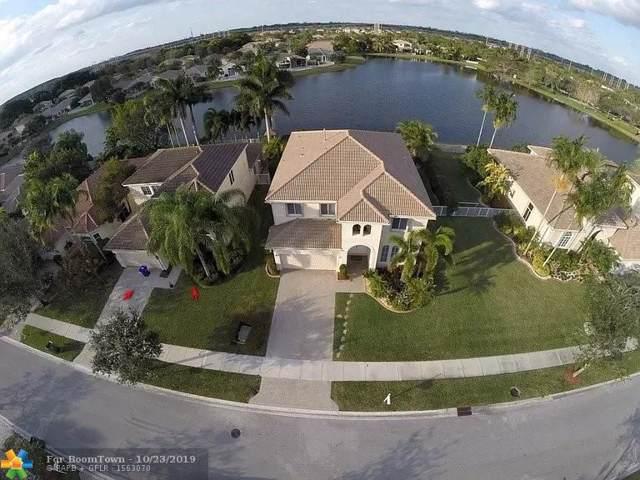19433 SW 68th St, Fort Lauderdale, FL 33332 (MLS #F10200276) :: Green Realty Properties