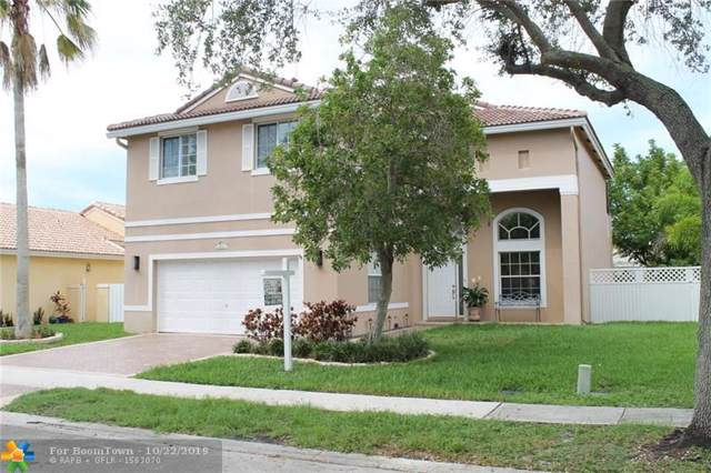 324 SW 191st Ave, Pembroke Pines, FL 33029 (MLS #F10200340) :: Green Realty Properties