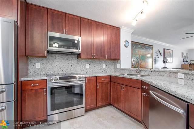 2232 N Cypress Bend Dr #306, Pompano Beach, FL 33069 (MLS #F10200358) :: GK Realty Group LLC