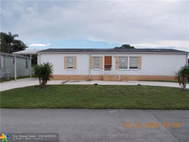 8410 SW 21st St, Davie, FL 33324 (MLS #F10200367) :: GK Realty Group LLC