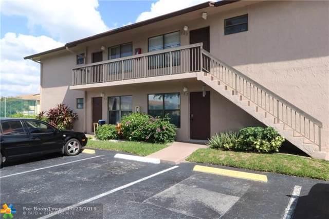 10052 Winding Lake Rd #204, Sunrise, FL 33351 (MLS #F10200368) :: GK Realty Group LLC