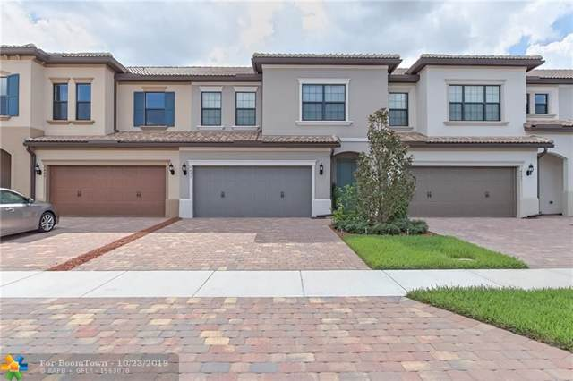 4497 N San Fratello Circle, Lake Worth, FL 33467 (MLS #F10200389) :: GK Realty Group LLC