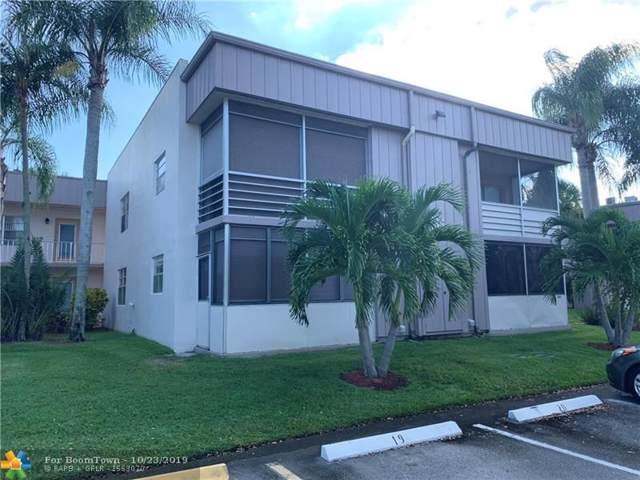 450 Capri J #450, Delray Beach, FL 33484 (MLS #F10200393) :: GK Realty Group LLC