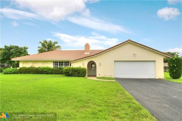 3206 NW 89 Ave, Coral Springs, FL 33065 (MLS #F10200394) :: RICK BANNON, P.A. with RE/MAX CONSULTANTS REALTY I