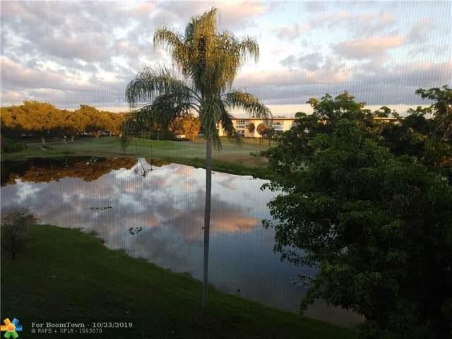 2905 Victoria Pl K4, Coconut Creek, FL 33066 (MLS #F10200396) :: The O'Flaherty Team