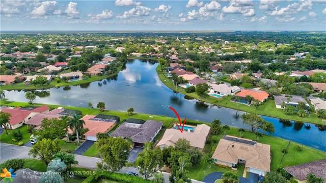 1066 NW 110th Ln, Coral Springs, FL 33071 (MLS #F10200470) :: Berkshire Hathaway HomeServices EWM Realty