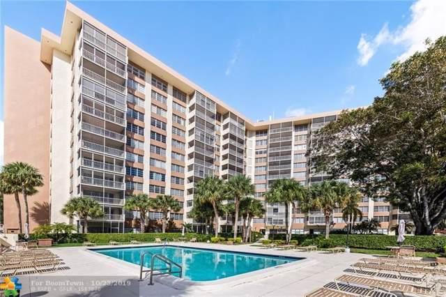 10777 W Sample Rd #708, Coral Springs, FL 33065 (MLS #F10200481) :: The O'Flaherty Team