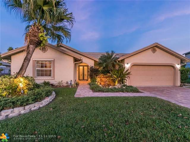 4686 NW 99th Ave, Sunrise, FL 33351 (MLS #F10200484) :: RICK BANNON, P.A. with RE/MAX CONSULTANTS REALTY I