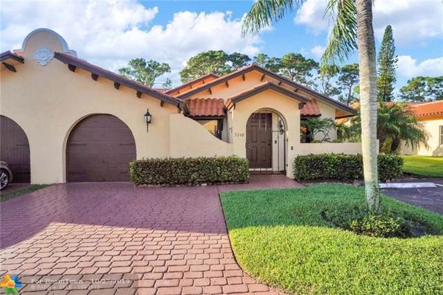 5248 Bolero Cir #5248, Delray Beach, FL 33484 (MLS #F10200494) :: RICK BANNON, P.A. with RE/MAX CONSULTANTS REALTY I