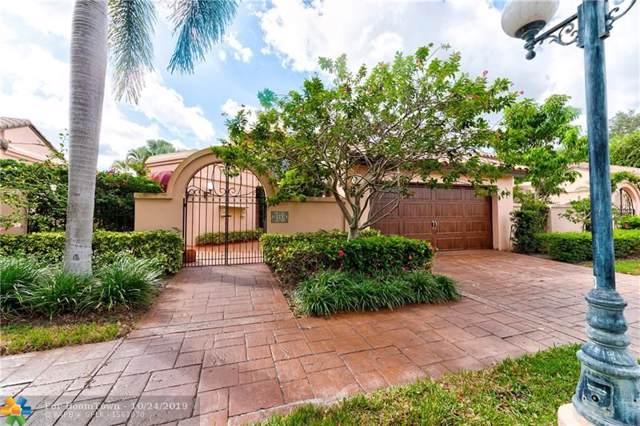 2960 Via Napoli, Deerfield Beach, FL 33442 (MLS #F10200568) :: Green Realty Properties