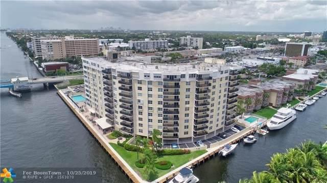 5100 Dupont Blvd 5B, Fort Lauderdale, FL 33308 (MLS #F10200622) :: GK Realty Group LLC