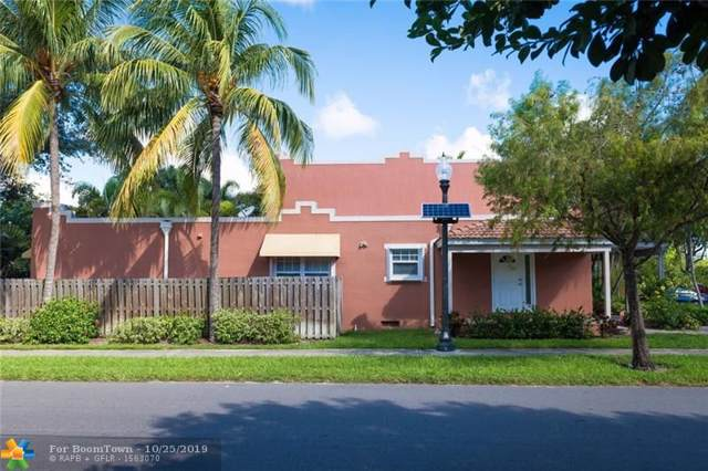 701 NW 1st Ave #701, Fort Lauderdale, FL 33311 (MLS #F10200646) :: Green Realty Properties