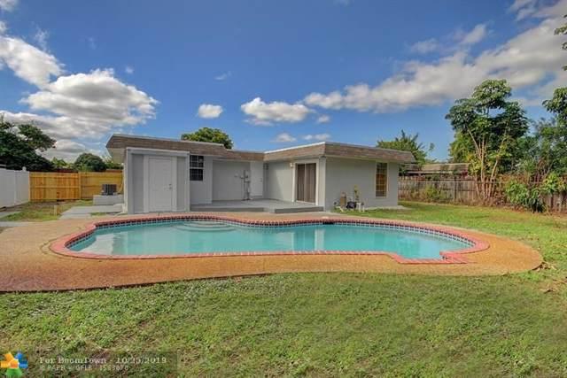 7902 NW 68 Ave, Tamarac, FL 33321 (MLS #F10200723) :: Castelli Real Estate Services