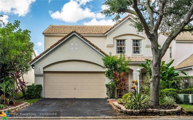 3840 E Wilderness Wy, Coral Springs, FL 33065 (MLS #F10200775) :: RICK BANNON, P.A. with RE/MAX CONSULTANTS REALTY I
