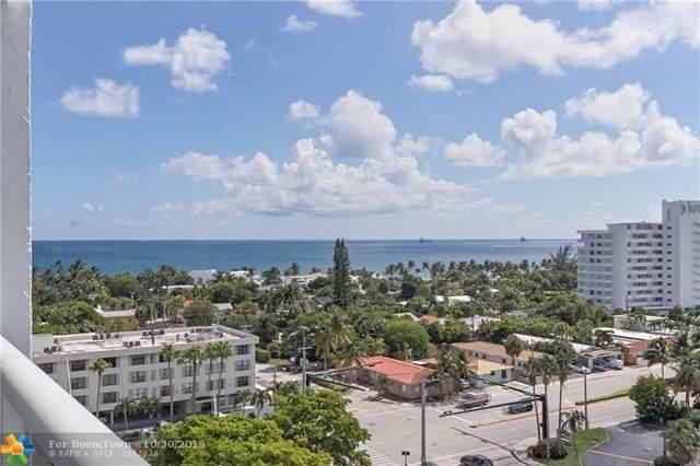 3015 N Ocean Blvd 10I, Fort Lauderdale, FL 33308 (MLS #F10200882) :: The O'Flaherty Team