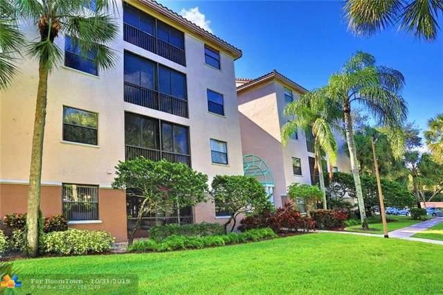 4400 NW 30th St #421, Coconut Creek, FL 33066 (MLS #F10200983) :: Berkshire Hathaway HomeServices EWM Realty