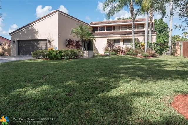2920 NW 115th Ter, Coral Springs, FL 33065 (MLS #F10201069) :: Berkshire Hathaway HomeServices EWM Realty