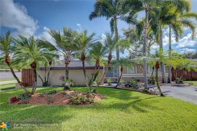 1821 N 46TH AV, Hollywood, FL 33021 (MLS #F10201108) :: Green Realty Properties