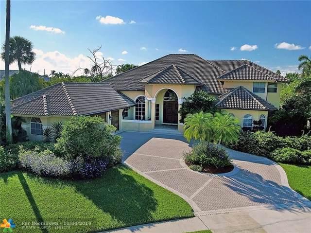 7106 Montrico Dr, Boca Raton, FL 33433 (MLS #F10201137) :: Berkshire Hathaway HomeServices EWM Realty