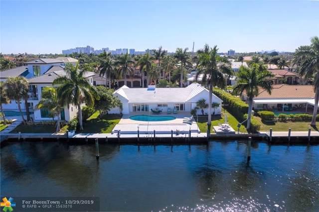 3121 NE 58th St, Fort Lauderdale, FL 33308 (MLS #F10201199) :: GK Realty Group LLC
