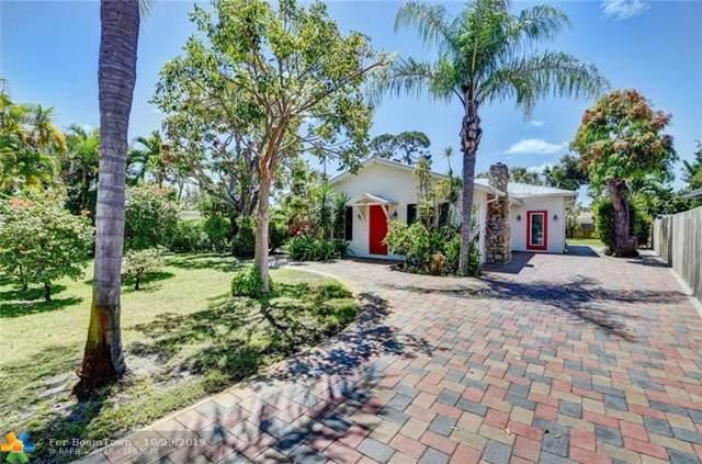 720 Lake Ave, Delray Beach, FL 33483 (MLS #F10201226) :: Berkshire Hathaway HomeServices EWM Realty