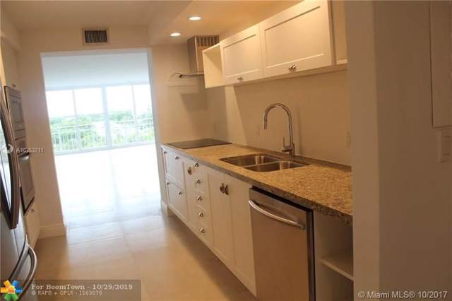 600 Grapetree Dr 5GN, Key Biscayne, FL 33149 (MLS #F10201233) :: The O'Flaherty Team