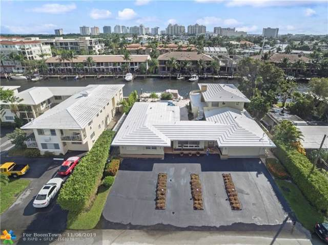 2740 NE 15th St, Fort Lauderdale, FL 33304 (MLS #F10201259) :: Green Realty Properties