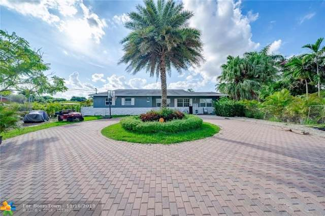 5400 SW 160th Ave, Southwest Ranches, FL 33331 (#F10201260) :: Real Estate Authority