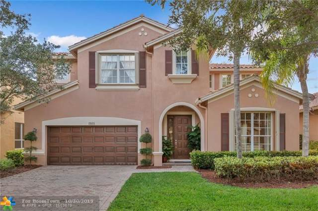19168 Crystal St, Weston, FL 33332 (MLS #F10201323) :: Green Realty Properties