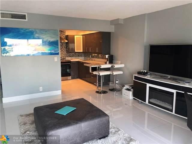 2900 NE 30th Street 10A, Fort Lauderdale, FL 33306 (MLS #F10201333) :: GK Realty Group LLC