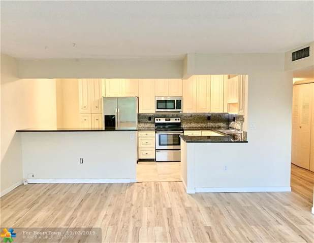 1201 River Reach Dr #406, Fort Lauderdale, FL 33315 (MLS #F10201374) :: Berkshire Hathaway HomeServices EWM Realty