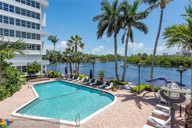1160 N Federal Hwy #224, Fort Lauderdale, FL 33304 (MLS #F10201375) :: Laurie Finkelstein Reader Team