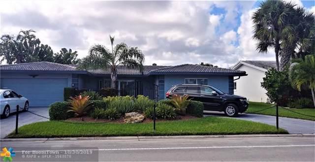 5811 Bayview Dr, Fort Lauderdale, FL 33308 (MLS #F10201440) :: GK Realty Group LLC