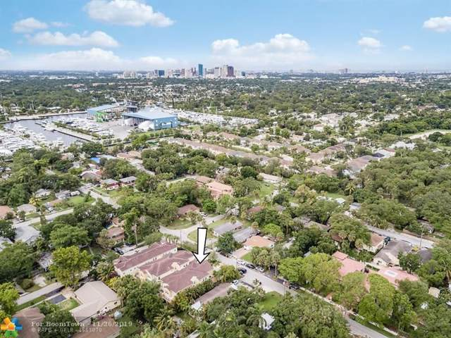 2309 SW 18th Ave #2309, Fort Lauderdale, FL 33315 (MLS #F10201450) :: The O'Flaherty Team