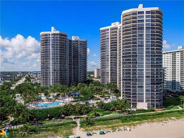 3200 N Ocean Blvd #2309, Fort Lauderdale, FL 33308 (MLS #F10201458) :: GK Realty Group LLC