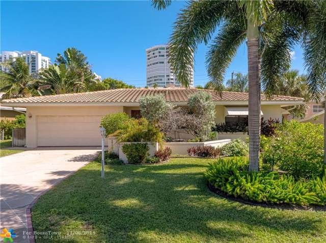 1712 Bel Air Ave, Lauderdale By The Sea, FL 33062 (MLS #F10201459) :: The O'Flaherty Team